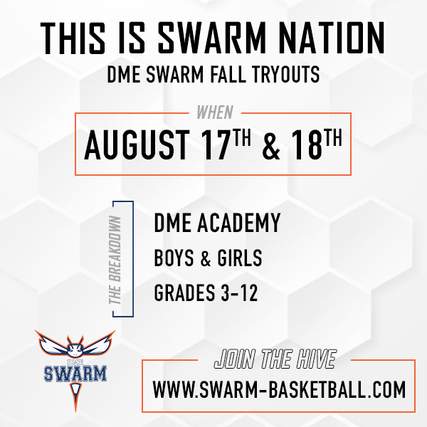 DME Fall Tryouts 1