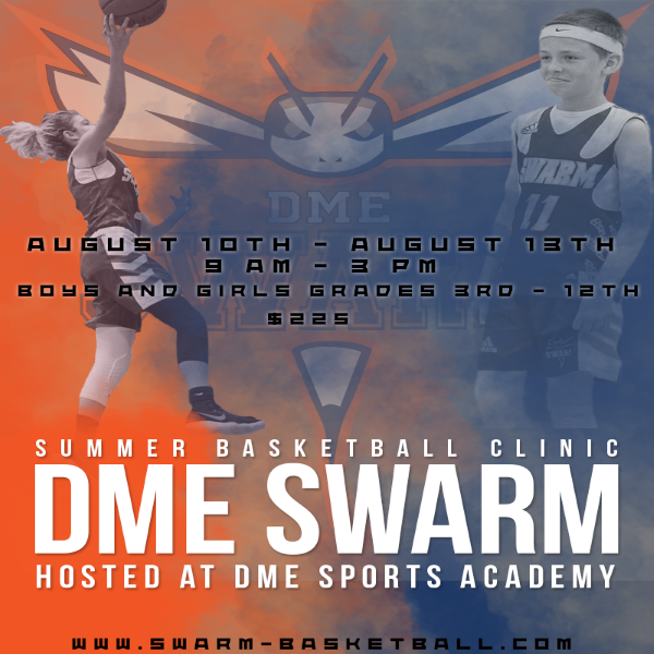 DME Summer Camp USE