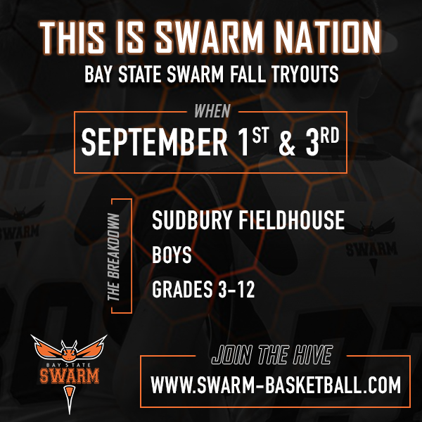 Bay State Fall Tryouts