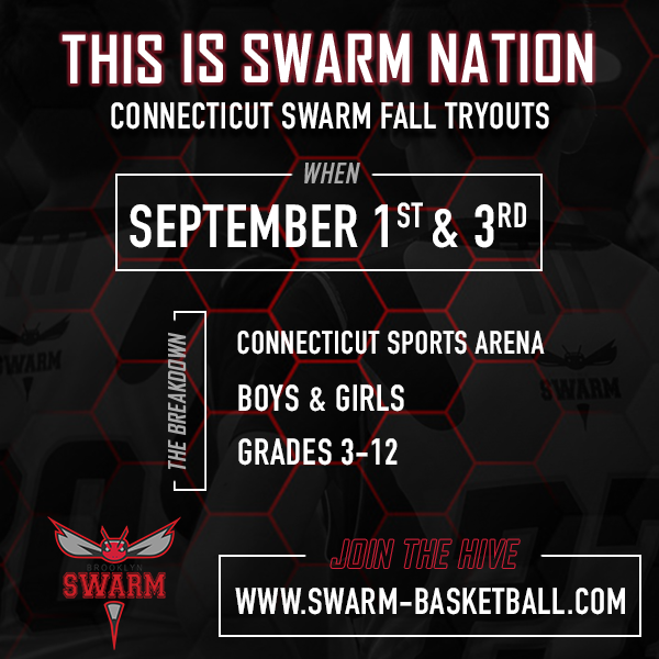 CT Fall Tryouts