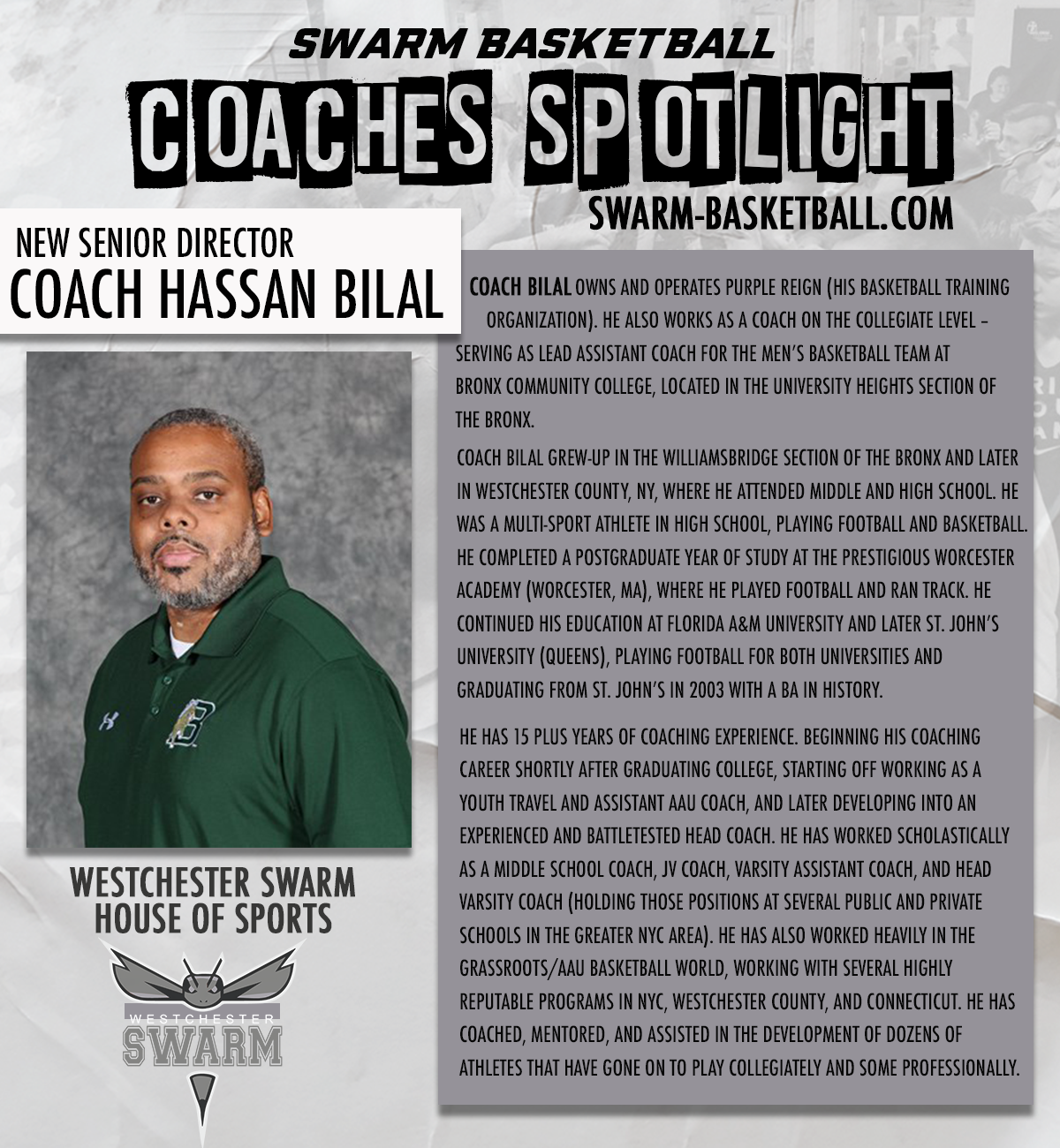 CoachesSpotlight
