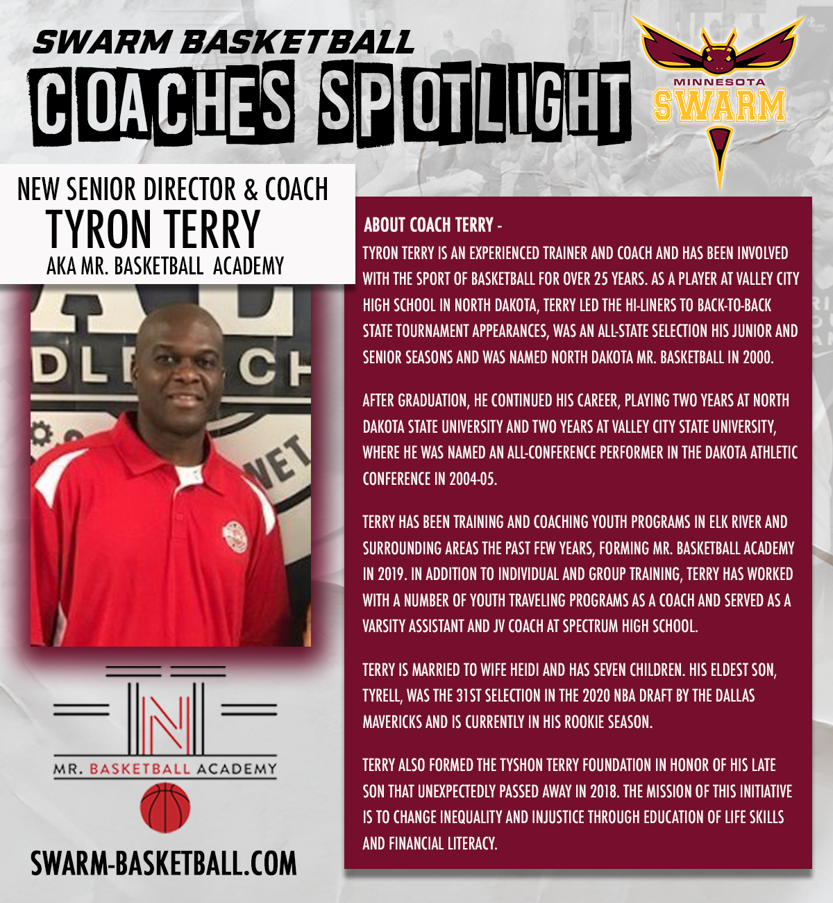 TryonTerryCoachesSpotlight