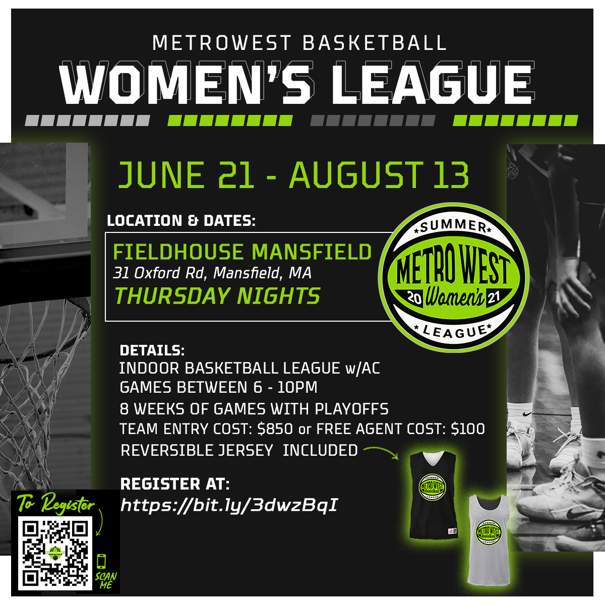 NewWomensLeagueSummerProgramming_21Women's League